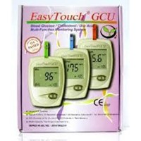 EASY TOUCH GCU 3IN1