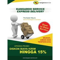 Kangaroo Service Express Delivery
