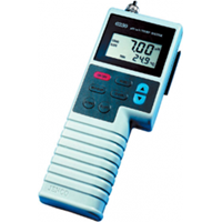 Sell Pengukur PH Temp. Meter 6230M