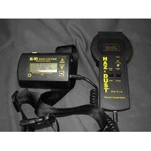 Alat Ukur HD-1100 Real Time Dust Monitor