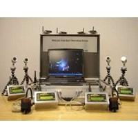Jual Alat Ukur VDM-7500 portable wireless video