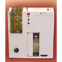 K45603 Koehler Automatic Distillation Analyzer 5000 Series