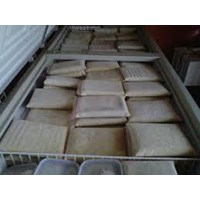Jual Daging Durian Beku Medan