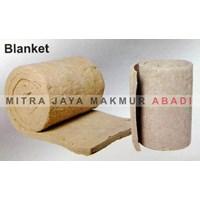 Rock Wool (Blanket).