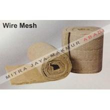 Rockwool (Wire Mesh)
