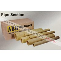 Rockwool (Pipe Section)