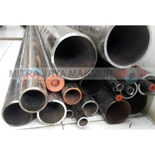 Pipa Carbon Steel Welded