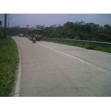 Tanah Seluas 2 Hektar  Di Pinggir Jalan Propinsi