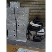 Jual Box Panel Powder Coating