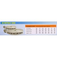 Syntex 500 Fire Hose