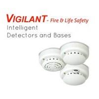 Jual Edwards Vigilant Intelligent Smoke & Heat Detector