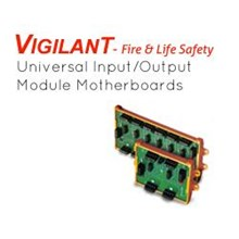 Edwards Vigilant Interface Modules