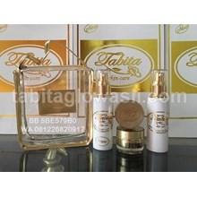 Travel Pack Tabita Skin Care Original