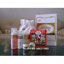Tabita Skin Care Paket Reguler Perawatan Wajah