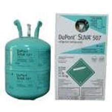 Freon R507 Dupont Dupont Suva 507