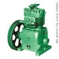Jual kompressor Bitzer Open Type V
