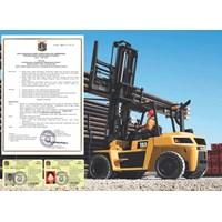 Rental Forklift  Jatinegara Cipinang Rawamangun Pulomas Pulogadung Buaran Raden Inten