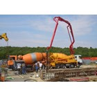 Sell Concrete Pump Rental Price Concrete Pump Standard