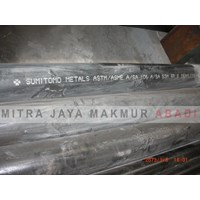 Sell pipe sumitomo seamless