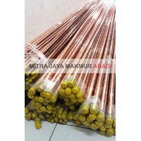 Sell Copper Pipe