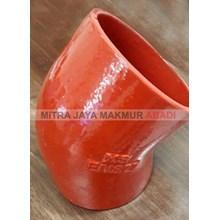 Elbow Cast Iron
