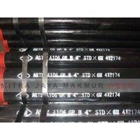 Jual Pipa Carbon Steel Seamless.
