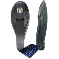 Pju Solarcell Lights