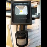 The Led Sensor Floodlights