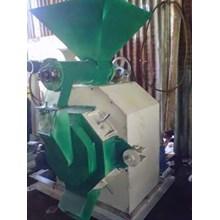 Mesin Cetak Pelet Biomass