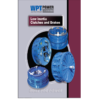 Jual Wpt Power Low Inertia Clutches And Brakes