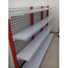 Gondola Shelves And Minimarket