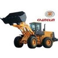 Jual Mesin Changlin Wheel Loader ZL50H