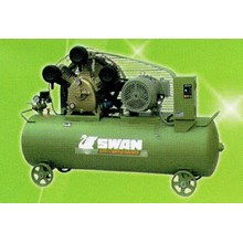 Air Cooled Heavy Duty Portable Type (N Series) Swan
