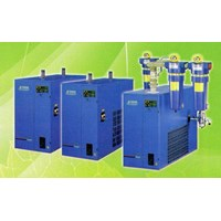 Jual Refrigerated Air Dryer High Inlet Temperature (80 C) Swan
