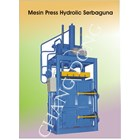Mesin Press Hydro ...
