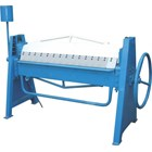 Appeals Manual Plate Machine