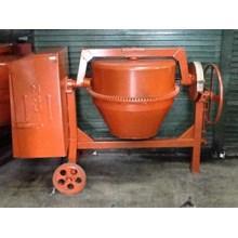 Mesin Molen Semen 350 Liter