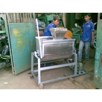 Sell Mesin Mixer Horizontal Makanan Dan Pakan Ternak