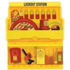Jual Master Lock S1900VE1106 Deluxe Safety Lock out Station