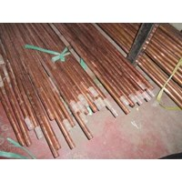 Sell GROUND ROD COPPER BONDED -STICK ROD LAPIS TEMBAGA .