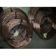 KABEL BC - BARE COPPER CONDUCTOR