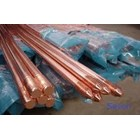 Jual GROUND ROD COPPER BONDED
