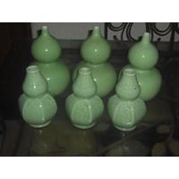 guci keramik antik dinasti