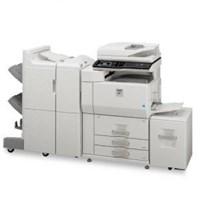 Sell Mesin Fotocopy Sharp 65PPM DP Dan Angsuran Ringan