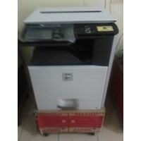 Jual Mesin Fotocopy Sharp Mx-1810U