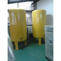 Sell pressure tank 500 Liter
