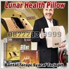 LUNAR HEALTH PILLOW (BANTAL TERAPI SYARAF TERJEPIT) 455ribu MURAH HARGA SUPPLIER 085781281999 PIN BBM 7D2905B1