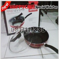 Sell Special Happycall 250Ribu Wok Pan LOW PRICE SUPPLIER BBM PIN 085 781 281 999 7D2905B1