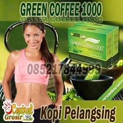 GREEN COFFEE 1000 (Kopi Pelangsing) 125ribu MURAH HARGA SUPPLIER 085781281999 PIN BBM 7D2905B1
