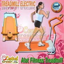 Treadmill Elektrik Excider Walking 100ribu MURAH HARGA SUPPLIER 085781281999 PIN BBM 7D2905B1